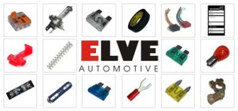 Nabídka ELVE AUTOMOTIVE